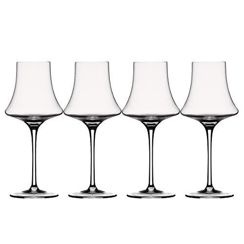 Spiegelau & Nachtmann, 4-tlg. Cognac-Gläser-Set, Willsberger Anniversary, 1416178