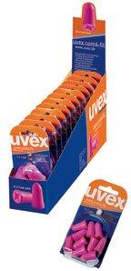 Uvex 2112004Ohrstöpsel - 200 paar