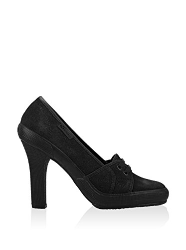 Chaussures Dame - 2066-suew Total Black