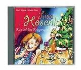 Lisa Hosenlatz. Lisa und das Krippenspiel. CD