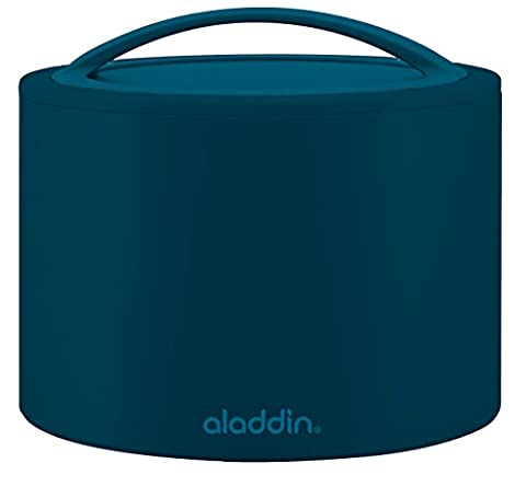 Aladdin Bento Box 0.6L Marina, Insulated japanese inspired lunch box