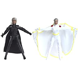 Marvel X-Men the Movie X Mutations Limited Edition Storm Figure by X Men
