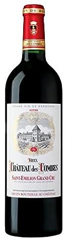 Vieux Château des Combes - Saint-Emilion Grand Cru AOC Rotwein 14% Vol. - 0,75l