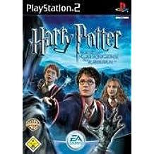 EA - Harry Potter y el prisionero de Azkabán