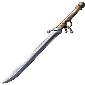 Epic Armoury 452005 Espada de 75 cm, unisex, para adultos