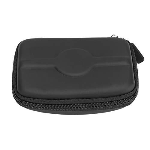 PU Hard Carry Case Cover 4,3 Zoll Auto Sat NAV Halter für Tomtom Garmin Start GPS Navigation Schutzhülle Paket Tasche schwarz