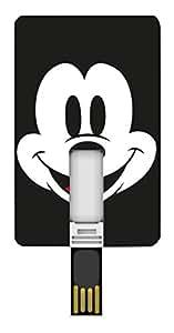 Tribe Mickey Mouse Clé USB 2.0 8 Go
