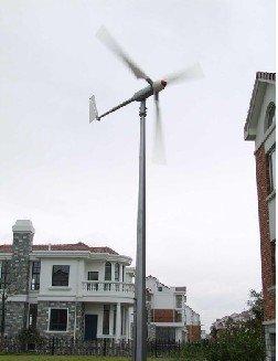 Wind Turbine Generator ()