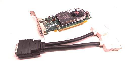 ATI Radeon HD 3450 256MB PCI-e x16 DMS-59 Full Height Grafikkarte X399D 0X399D W/DVI - Ati Radeon Hd 3450
