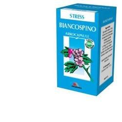 Arkopharma Arkocapsule Integratore Alimentare a Base di Biancospino - 90 Capsule