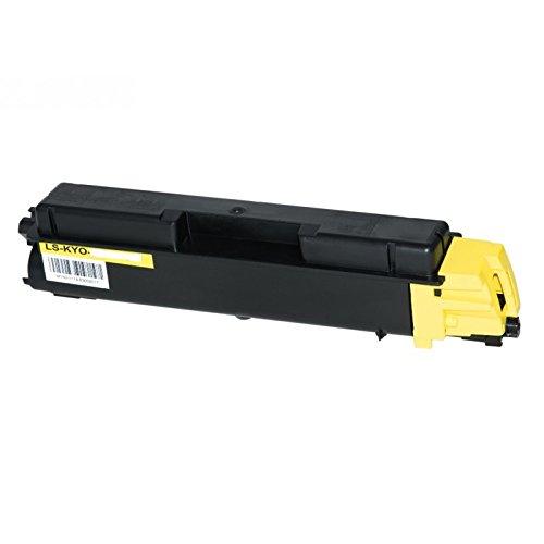 Preisvergleich Produktbild Toner tk5160gelb kompatibel für Kyocera ECOSYS P7040cdn 1t02ntanl0tk-5160'Kapazität 12.000Seiten