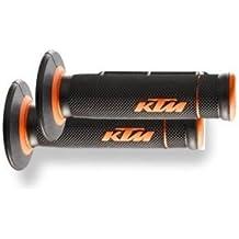 KTM - Puños para manillar de moto