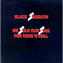 We Sold Our Souls for Rock'n'Roll
