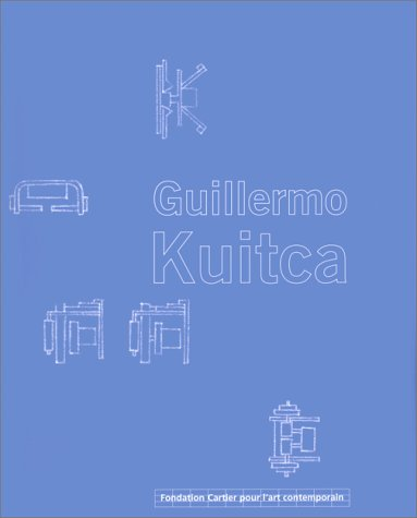 Guillermo Kuitca : oeuvres récentes par Paulo Estellita Herkenhoff Filho