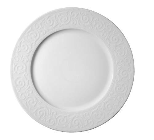 Luxus 24 tlg. Teiliges Tafelservice Kütahya Porzellan Essservice Tellerset Hochzeit Feier Verlobung Geburtstag Party Acelya - 3