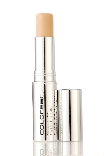 Colorbar Full Cover Make Up Stick, Fresh Ivory SPF 30, 9g