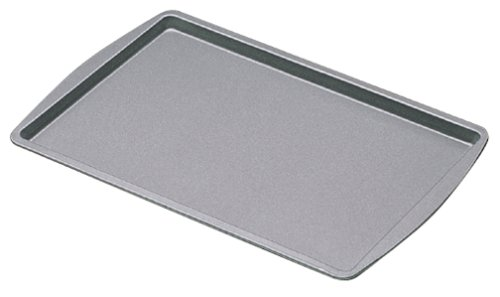 Kaiser Bakeware Noblesse 15-by-10-Inch Non-stick Jelly Roll Pan by Kaiser Kaiser Roll