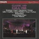 Unesco - Classic Aid Gala 1988 - Placido Domingo,etc by Julian Lloyd Webber