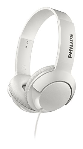 Philips On-ear headphones SHL3070WT/00 White