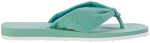 Esprit 047EK1W069, Flip Flops Donna Verde (330 Light Green)