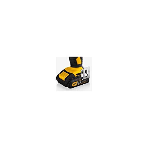 Akku-Bohrschrauber Vito 14,4V/2×2.0Ah + LED/Batterieanzeige - 5