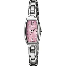 Casio Collection de la mujer (marzo de 2007 en el modelo) de la serie de relojes de SHEEN # SHN-4008D - 4 BIS