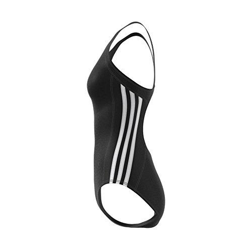 adidas infinitex ec 3 bandes maillot de bain maillots de bain discount. Black Bedroom Furniture Sets. Home Design Ideas