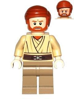LEGO Star Wars: Minifigur Obi-Wan -
