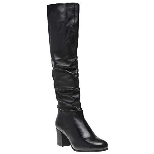 Steve Madden Plang Femme Boots Noir