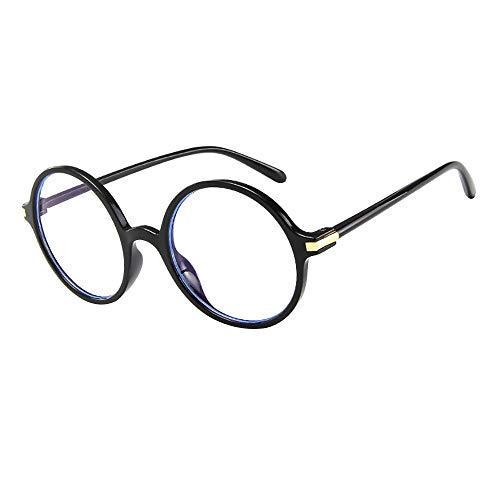 Dorical Sonnenbrille Für Unisex Herren und Damen Mehrfarbig Fashion Vintage Sonnenbrille/Frauen Männer Klassisch Mode Jahrgang Rund Gestalten Sonnenbrille Brillen Retro Promo