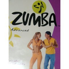 Zumba Advanced: 60 Minute Workout Unlike Anything Else in the Fitness World [VHS]