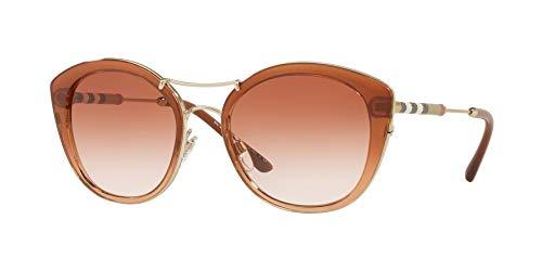 Burberry 0Be4251Q 360813 53 Gafas de sol, Marrón Brown, Mujer