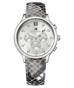 "TWC- Uhren GmbH Damen Uhr ""Amelia Multi"""