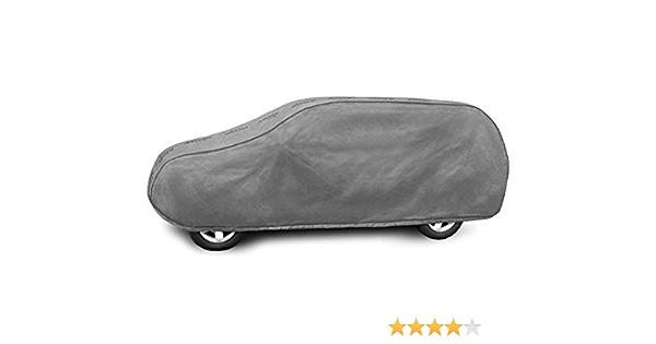 Kegel Blazusiak Vollgarage Ganzgarage Mobile Xl Pick Up Kompatibel Mit Mercedes X Klasse Schutzplane Abdeckung Auto