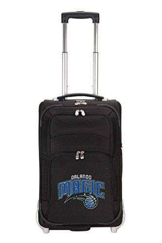 nba-orlando-magic-denco-21-inch-carry-on-luggage-black