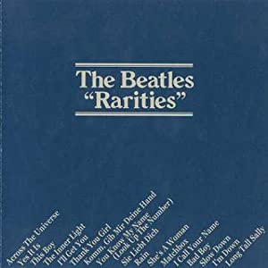 Rarities (#1c038-06867) / Vinyl record [Vinyl-LP]