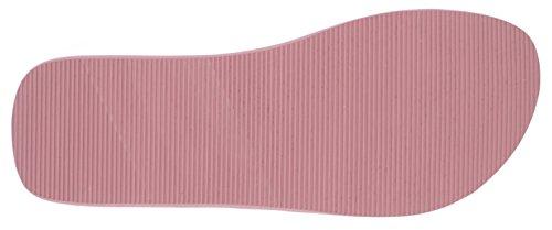 AIMONE Aviva Flip delle Donne Flop Slippers Rosa
