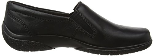 Hotter Glove, Closed Toe Chaussures À Talons Femme Noir (noir)