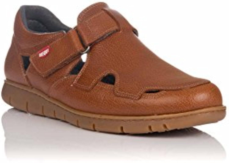 on Foot Sandalia de Piel  Zapatos de moda en línea Obtenga el mejor descuento de venta caliente-Descuento más grande