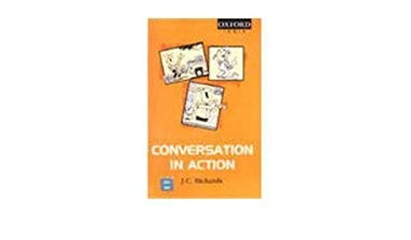 Buy Conversation In Action Book Online at Low Prices in