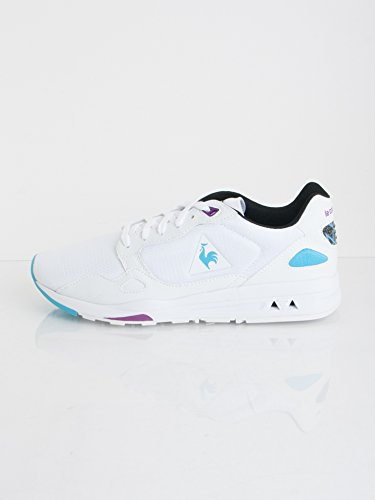 Le Coq Sportif Lcsr900 90's, Sneakers Basses Adulte Mixte Optical White