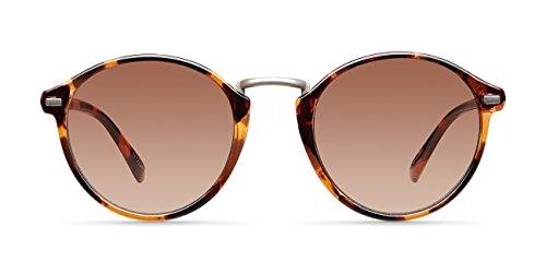 Meller Nyasa Tigris Sand - UV400 Polarisiert Unisex Sonnenbrillen