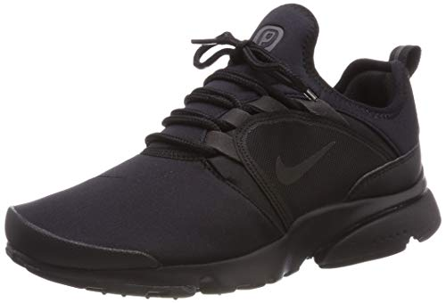 Nike Herren Presto Fly World Gymnastikschuhe, Schwarz (Black 003), 45 EU