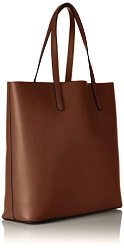 Tosca Blu GOLDEN TEA, shoppers Marron - Braun (TAN C59)