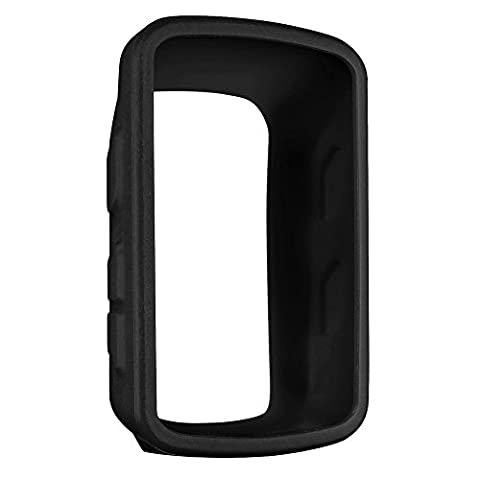 Garmin - Housse en Silicone pour Edge 520 - Noir (010-12195-00)