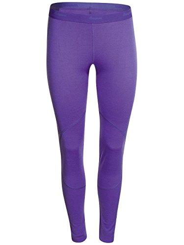 Bergans Krekling Damen Unterhose lang light primula purple
