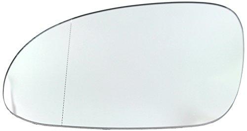 Preisvergleich Produktbild TarosTrade 57-0361-L-47962 Spiegelglas Heizbar Links
