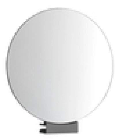 Emco 979516400 Rasier- und Kosmetikspiegel aufsteckbar
