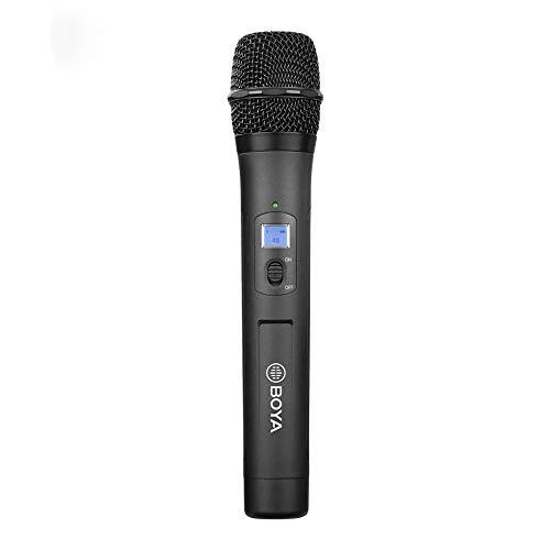 Imagen de Micrófono Para Cámara Dslr Boya por menos de 150 euros.
