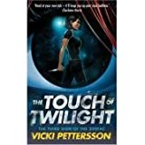 The Touch of Twilight (Zodiac 3)